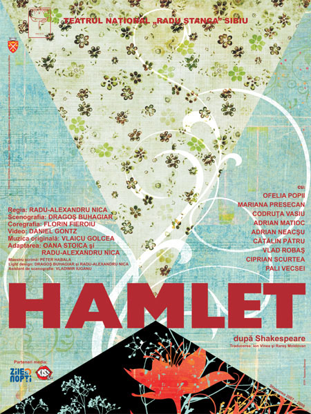 Hamlet by Radu Nica @ sibiu