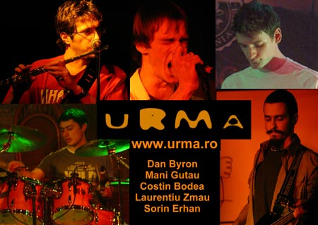 urma – a place for me